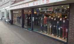 Contact Alexander Suits kledingwinkel Noordwijkerhout