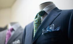 Nieuw pak kopen bij Alexander Suits Noordwijkerhout